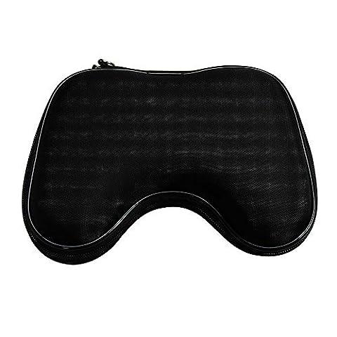 Für DualShock 4 kabellose Controller Sony PlayStation 4 PS4 Tasche Schutz hülle Etui Tragetasche Beutel von Hermitshell