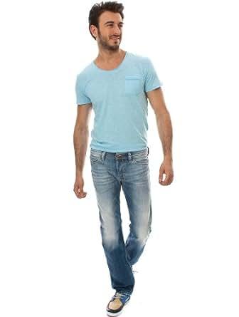 Jeans Safado 0810N 01 Diesel W29 L32 Homme