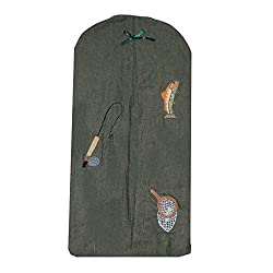 Patch Magic 12-Inch by 23-Inch Fly Fishing Diaper Stacker