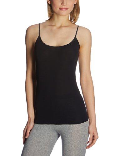 Schiesser Women's Luxury Tank Top Sleeveless Underwear