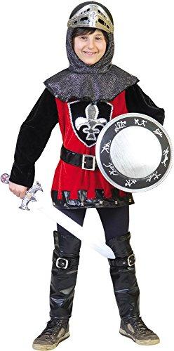 Ritter Anselm Kostüm Kinder Gr. (Ritter Der Tafelrunde Kinder Kostüme)