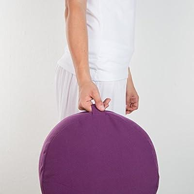 Ultrasport Meditationskissen / Yogakissen