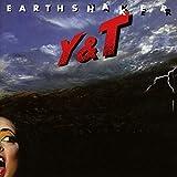 Songtexte von Y & T - Earthshaker