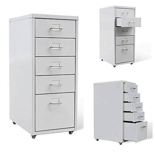 Generic - Organizador cajones cajones Metal, Organizador