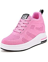 itSneakers InternaScarpe Zeppa Amazon Borse E 1clJKTF3