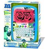 Clementoni - 62580-Tablette Monster University-COMPUTER-KID