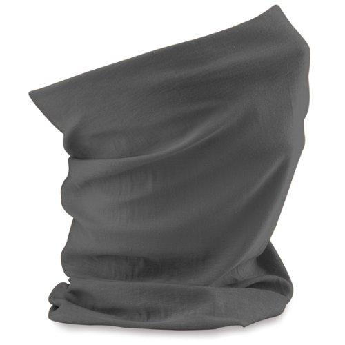 beechfield-schlauchschal-morf-original-one-sizegraphite-grau