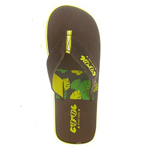 Tongs Original Slight Tropical Ltd - Cool Shoe
