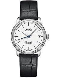 Mido Damen-Armbanduhr M0272071601000