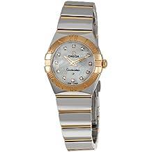 Omega 123.20.24.60.55.003 - Reloj para mujeres