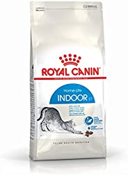 Royal Canin Indoor 27 Dry Cat Food 2 Kg