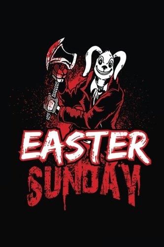 Easter Sunday: Easter Gift Journal por Dartan Creations