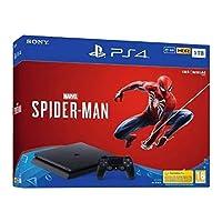 Sony Playstation Spiderman, 1TB