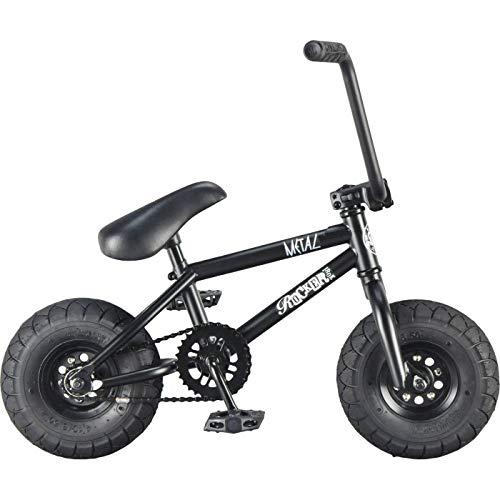 Rocker - Mini Bicicleta BMX - Modelo iROK METAL