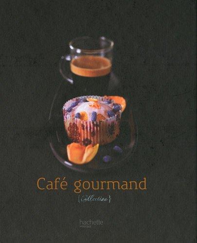 Café gourmand par Maya Barakat-Nuq