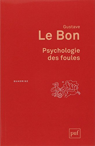 psychologie-des-foules-french-edition