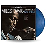 Kind of Blue [Vinyl LP] - Miles Davis