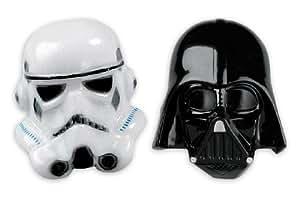 Star Wars Dekoringe Darth Vader und Stormtrooper 1