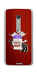 Insane Motorola Moto X Play Back Cover-High Quality Designer Cases And Covers for Motorola Moto X Play