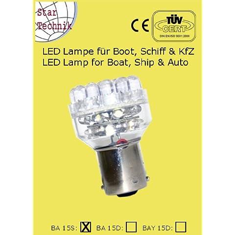32LED lampadina per luci di posizione LED con 32LED, attacco: