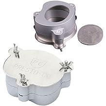 Nueva jt-12 de alta calidad Aluminio Dental Denture Termo Compresor Piezas Dental Equipo de