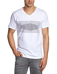 Cross Jeans - T-Shirt Homme - 15366-08