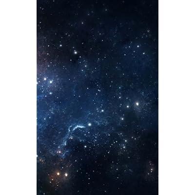 Carnet de Mots de Passe: A5 - 98 Pages - 030 - Galaxie