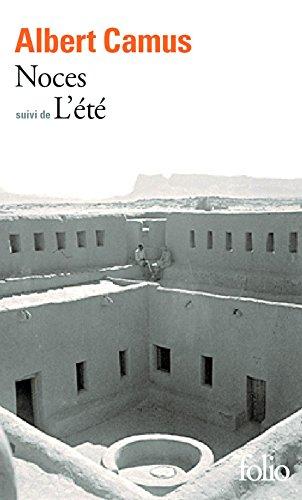 Noces / L'Eté (Folio) (French Edition)