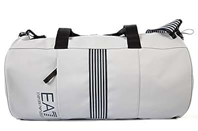 Image indisponible. Image non disponible pour la couleur   Emporio Armani  EA7 sac de sports ... d3f08de6af4