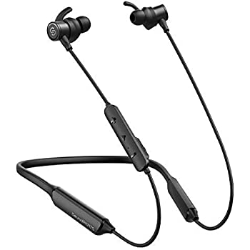 SoundPEATS Engine Bluetooth Wireless Headphone, in-Ear