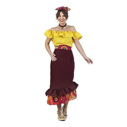 Imagen de limit sport  disfraz cubana liz, talla l ma469