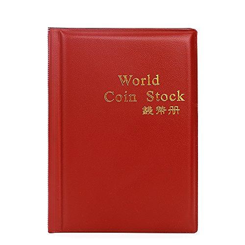 hompo-album-de-poche-10-feuilles-pour-120-pices-de-monnaie-classeur-housse-etui-pochette-collection-