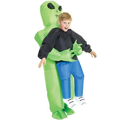 Kids Morphcostumes gigante gonfiabile pick Me Up costume–disponibile in vari design