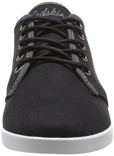 Redskins Zigoma, Baskets mode homme Noir (Noir/Gris)