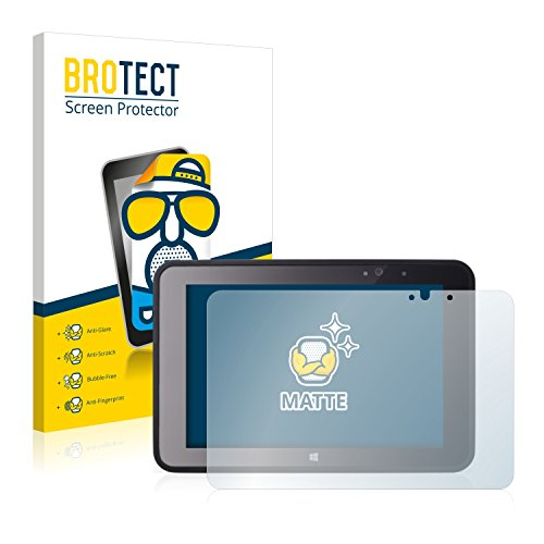 BROTECT Entspiegelungs-Schutzfolie kompatibel mit Pokini Tab A8 (2 Stück) - Anti-Reflex, Matt