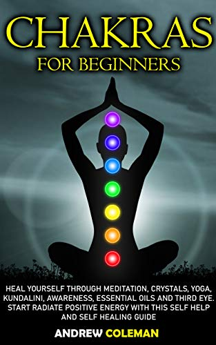 Chakras for Beginners: Heal Yourself through Meditation ...