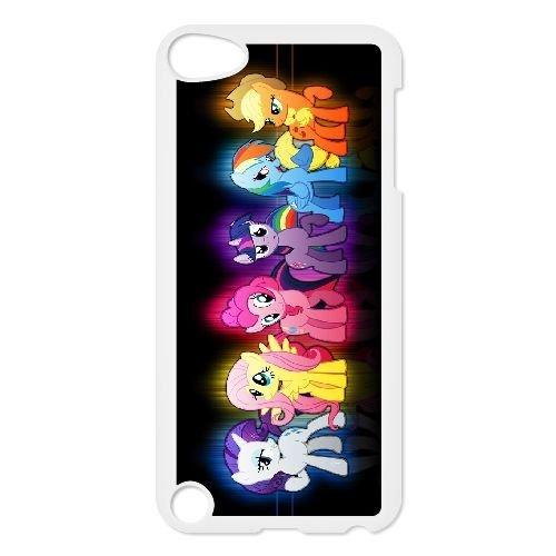 Ipod Touch 5 White My Little Pony LH5870531 -