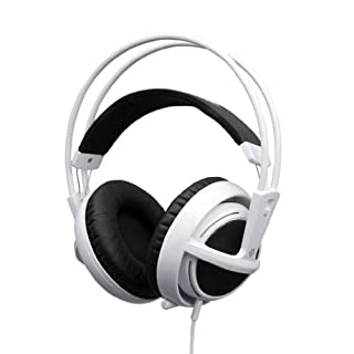 SteelSeries Siberia v2 - Auriculares Gaming, Blanco [Importación Inglesa] by TOM PETTY & HEARTBREAKERS (B002Q8IHDQ) | Amazon price tracker / tracking, Amazon price history charts, Amazon price watches, Amazon price drop alerts