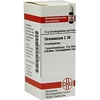 STRAMONIUM C30 10g Globuli PZN:2932038 preisvergleich bei billige-tabletten.eu