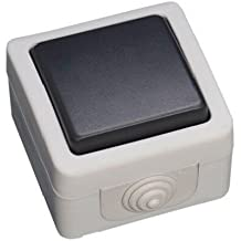 19306092 - Interruptor superficie estanco 1200252