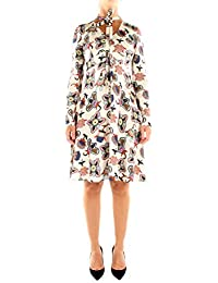 Valentino Knielange Kleider Damen - Viskose (0VAFW13LE)