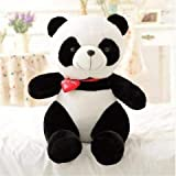 Yashika Toys Soft Toys Teddy Bears for Girls, and Kids Panda Toys 30 cm Gift Item Multi Colur