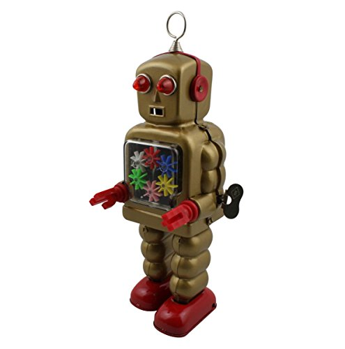 Blechroboter Electron Robot Offizielle Website Roboter Lila