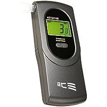 ACE+ DA-7100 - Alcoholímetro con sensor electroquímico, ...