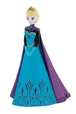 Figura Reina Elsa Frozen Disney de ToyLand