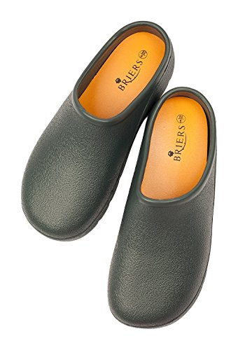 Briers 9/43 Traditional Clogs