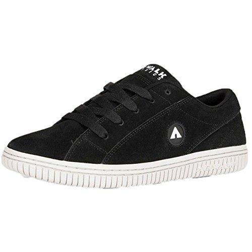 Airwalk Bloc Black 8.5uk / Black
