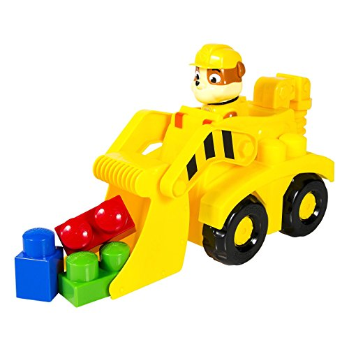 IONIX Jr  PAW Patrol, Rubble's Bulldozer
