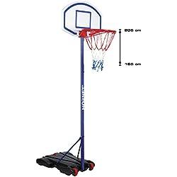 Hudora 71622 Canasta de baloncesto Hornet 205