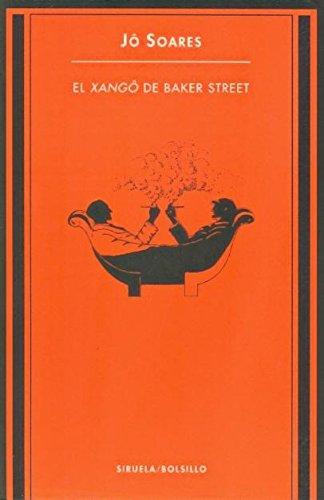 Descargar Libro El xangô de Baker Street (Siruela/Bolsillo) de Jô Soares